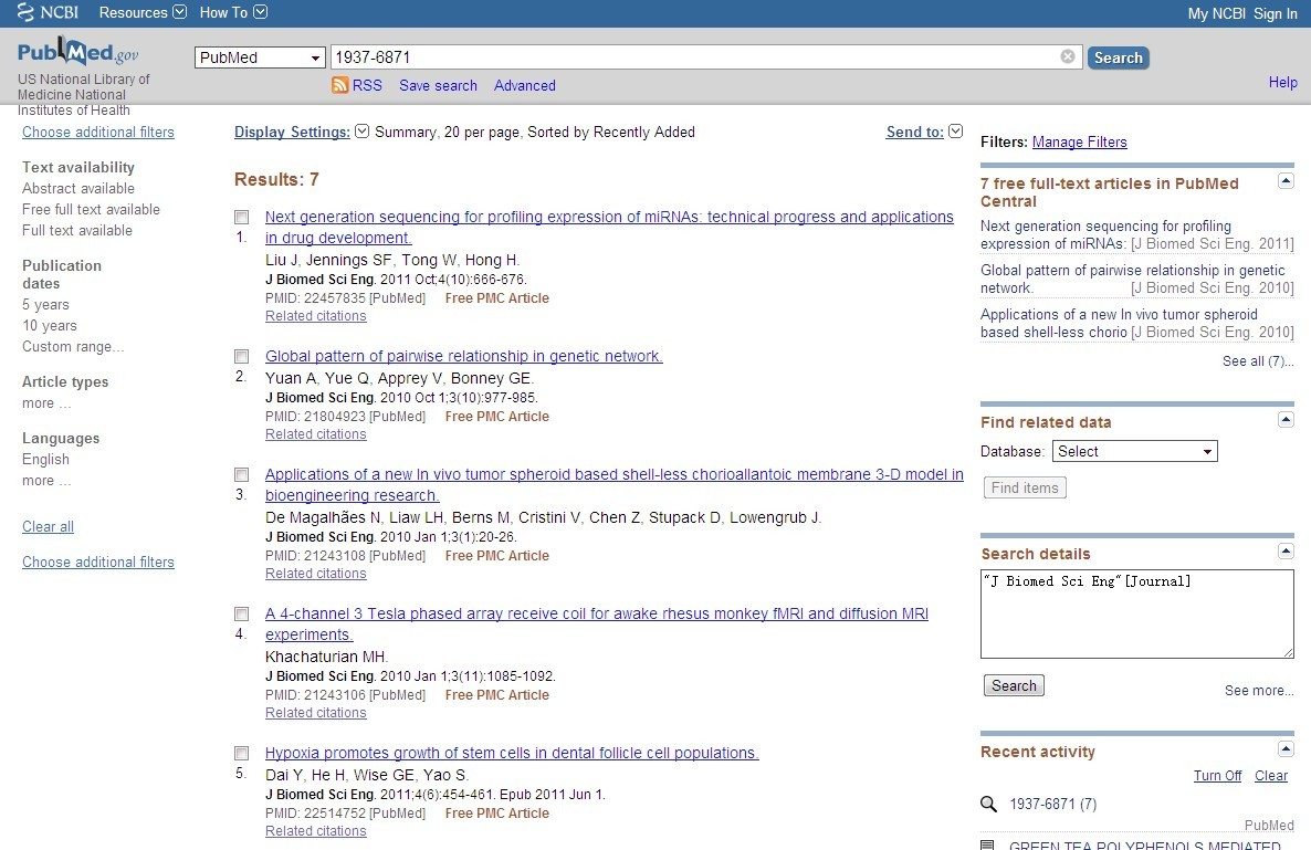 Some papers have been indexed by pubmed news scientific research ncbimhpubmedterm1937 6871 stopboris Image collections